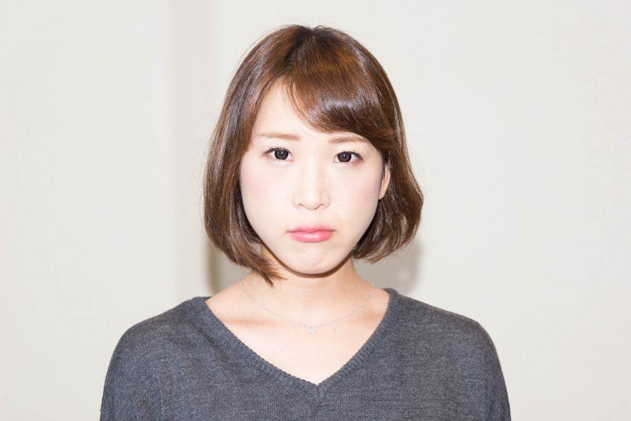 変身! 3/3ガール