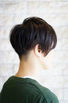 爽やかMENズ(わかめ風) スタイル写真