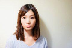 ツヤ感のあるオトナ女子に変身!!