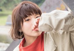 変身! 2wayガール スタイル写真