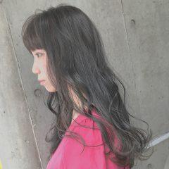 オシャレ秋カラー*カーキベージュ AFTER