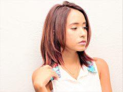 ピンク×PINK スタイル写真