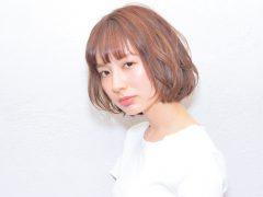 春ピンクで抜け感アップ☆ スタイル写真